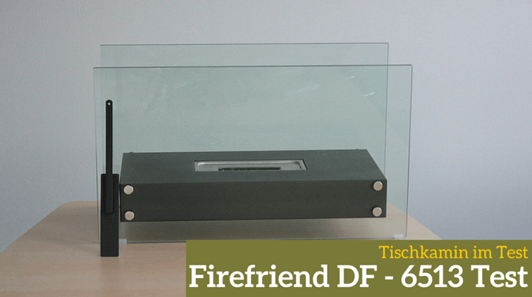 firefriend-df-6513-test